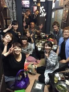 2015.6.28送別会⑤